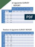 SURVEY REPORT.pptx