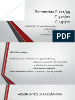 Sentencias C-221.pptx