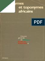 Histoire Générale de l'Afrique Volume VI.pdf