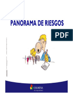Presentacion Panorama de Factores de Riesgo