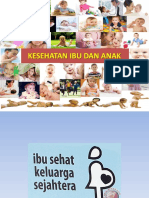 Kesehatan Ibu Dan Anak New