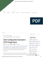 Alert Configuration Example in PI_PO Single Stack - SAP Integration Hub.pdf