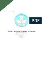 RPP K1 T1 S4
