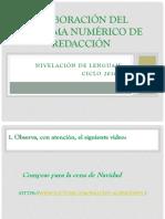 2c Esquema Numérico 2016-1
