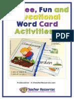 K3_TeacherResources_101FreeFunAndEducationalWordCardActivities_