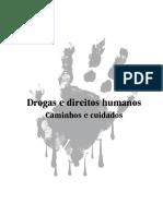 Drogas e Direitos Humano