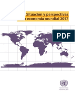 Situación y perspectivas de la economía mundial 2017