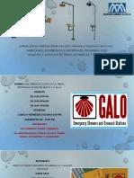 CATALOGO REGADERAS Y LAVAOJOS SOLUCIONES GABAMEX SA DE CV.pdf