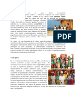 Todo Sobre Garifuna