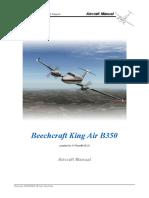 KingAir350 Manual 931