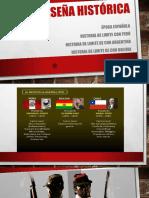 Guerra de Perú vs Chile