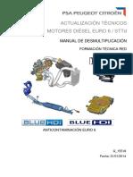 Manual Desmultiplicacion Motores Euro6 STT