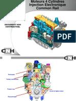 Common Rail Informacion New Holland