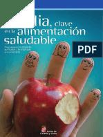 Boletin Familia Alim Saludable 2017