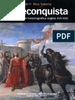 Rios Saloma, Martin. - La Reconquista [2011]