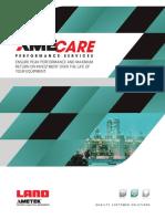 Ametek Land Amecare Performance Services Brochure Rev2 En