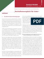 NICKERT Whitepaper Rechtsformwahl