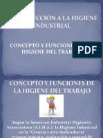 Introducción a La Higiene Industrial-1