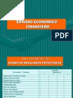 Economico-financiero FlujoCaja
