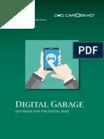BCG Cardekho Digital Garage Feb 2017