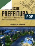 Projetos de Prefeitura