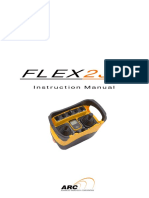 Ce Flex 2jx Manuals