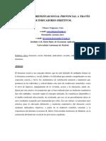 Articulo - Indicadores de bienestar social.pdf