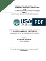 Etapa 6, Estructura Del Informe Final de La Sistem. EAX (1)