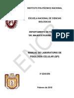 Manual FC 2018