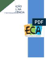 Educaçao Social Na Adolecencia