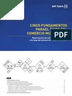 CINCO FUNDAMENTOS DE OMNICANALIDAD