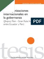Las Organizaciones Internacionales en La Gobernanza Qhapaq Ñan-G_nodrm