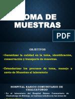 TOMA DE MUESTRAS.pptx
