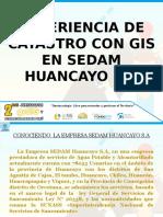 Gis Huancayo