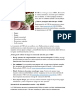 información sobre enfermedades