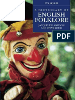 A Dictionary of English Folklore.pdf