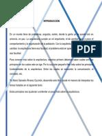 Libro Oficial Principios