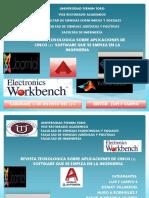Revista Tecnologica de Aplicaciones de 5 Software Que Se Emplea Para Ingenieria