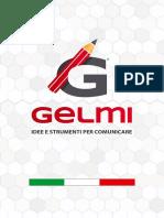 Catalogo Gelmi