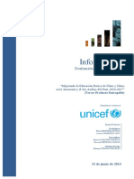 Peru 14 Evaluacion de Medio Termino Full Report