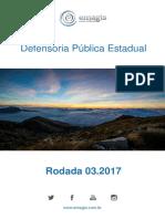 Rodada 03.2017