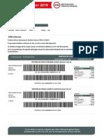 ATM Automotores Cuit 23-27453178-9