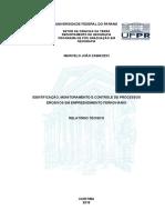 Relatorio Tecnico Monitoramento Processos Erosivos 10.11.2016