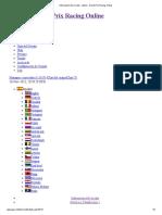 Información Del Circuito - Austin - Grand Prix Racing Online