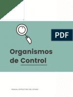 28 Organismos Control