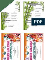 Program Invitation Buwan Wika 2019