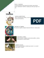 100 Dichos ilustrados