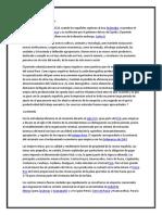Peru antecedentes