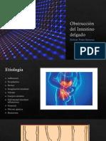 Diagnóstico Diferencial de Enfermedad de Crohn