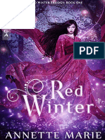 Annette Marie - Red Winter Trilogy 01 - Red Winter